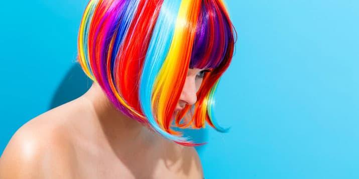 Colores de la suerte para Aries